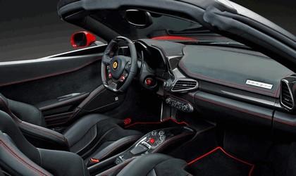 2014 Ferrari Sergio by Pininfarina 4