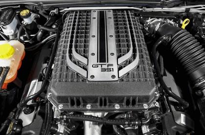2014 Ford FPV GT F 351 33