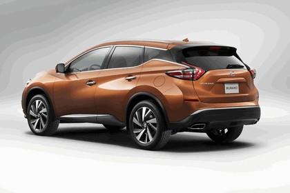 2014 Nissan Murano - USA version 3