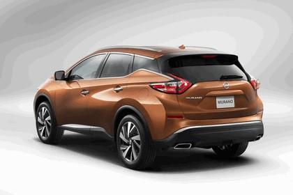2014 Nissan Murano - USA version 6