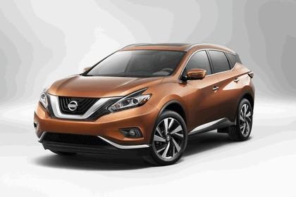 2014 Nissan Murano - USA version 7