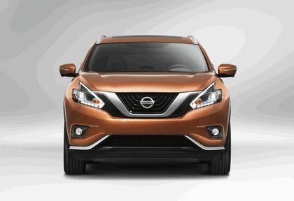 2014 Nissan Murano - USA version 9