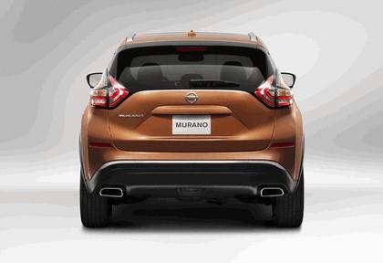 2014 Nissan Murano - USA version 10