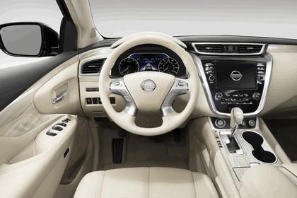 2014 Nissan Murano - USA version 13