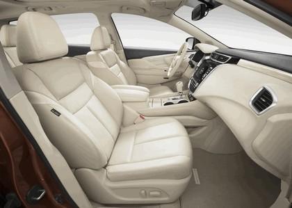2014 Nissan Murano - USA version 15