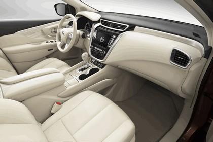 2014 Nissan Murano - USA version 16
