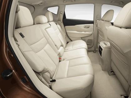2014 Nissan Murano - USA version 17