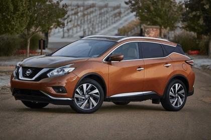 2014 Nissan Murano - USA version 21