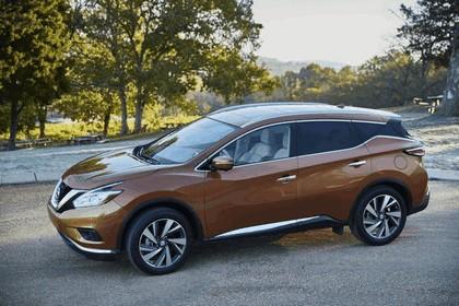 2014 Nissan Murano - USA version 31