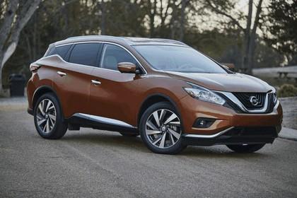 2014 Nissan Murano - USA version 32