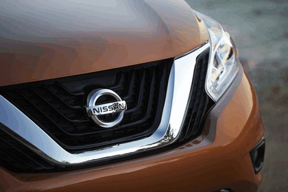 2014 Nissan Murano - USA version 38