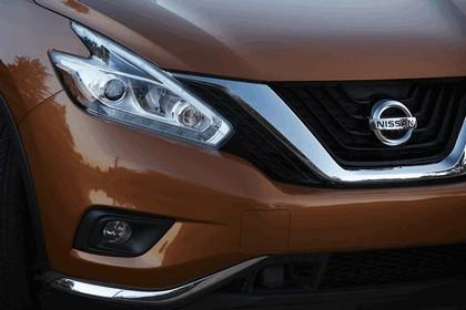 2014 Nissan Murano - USA version 39