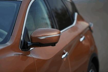 2014 Nissan Murano - USA version 41