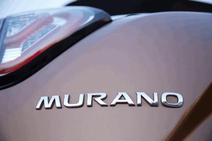 2014 Nissan Murano - USA version 43