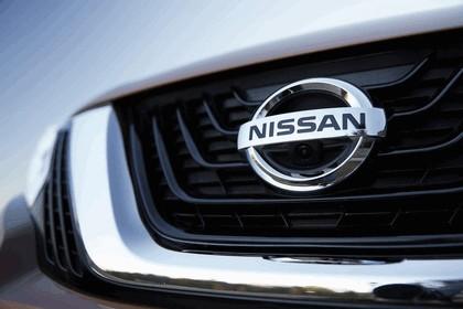 2014 Nissan Murano - USA version 45