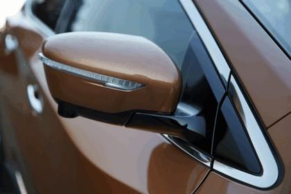 2014 Nissan Murano - USA version 46