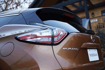2014 Nissan Murano - USA version 48