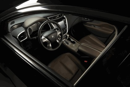 2014 Nissan Murano - USA version 53
