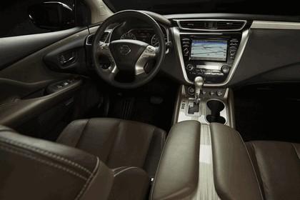 2014 Nissan Murano - USA version 54