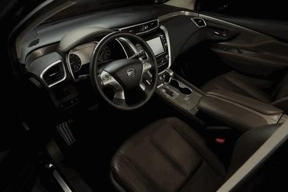 2014 Nissan Murano - USA version 57