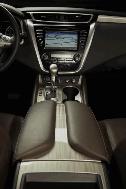 2014 Nissan Murano - USA version 58