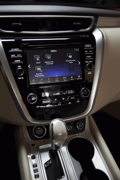 2014 Nissan Murano - USA version 59