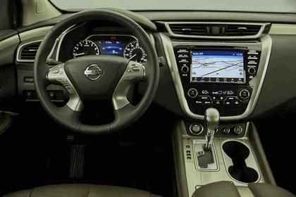 2014 Nissan Murano - USA version 61