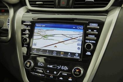2014 Nissan Murano - USA version 63