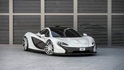 2014 McLaren P1 by Wheelsandmore 1