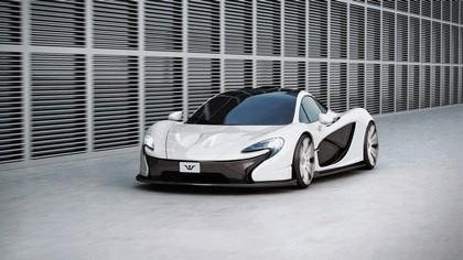 2014 McLaren P1 by Wheelsandmore 3