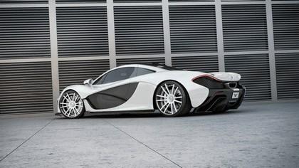 2014 McLaren P1 by Wheelsandmore 4