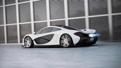 2014 McLaren P1 by Wheelsandmore 5
