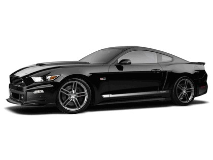 2014 Ford Mustang RS by Roush Performance Products 5