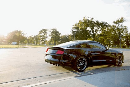 2014 Ford Mustang Stage 1 by Roush Performance Products 2