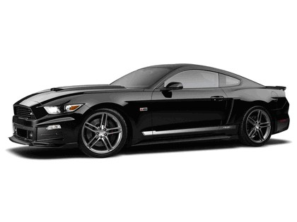 2014 Ford Mustang Stage 1 by Roush Performance Products 4