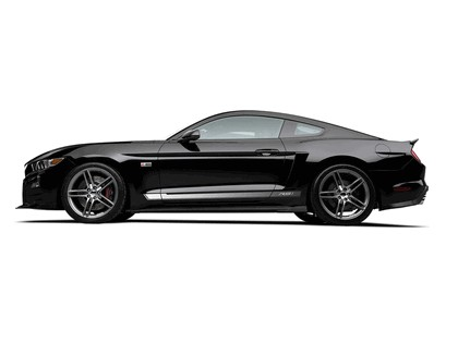 2014 Ford Mustang Stage 1 by Roush Performance Products 5