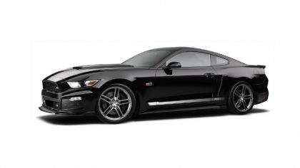 2014 Ford Mustang Stage 1 by Roush Performance Products 3