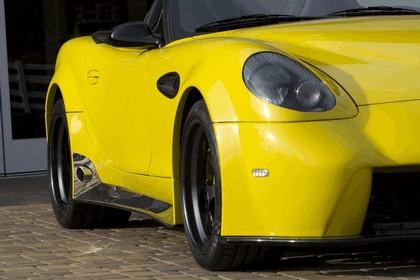 2014 Panoz Esperante Spyder GT 4