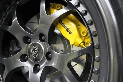 2014 Panoz Esperante Spyder GT 8