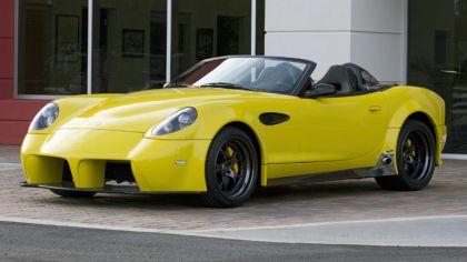 2014 Panoz Esperante Spyder GT 2