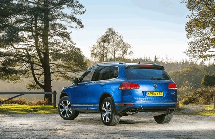 2014 Volkswagen Touareg R-Line - UK version 27
