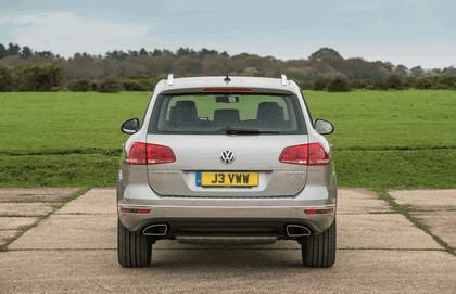 2014 Volkswagen Touareg SE - UK version 9
