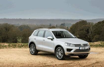 2014 Volkswagen Touareg SE - UK version 17