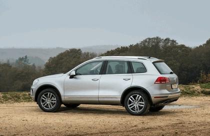 2014 Volkswagen Touareg SE - UK version 18