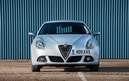2014 Alfa Romeo Giulietta Business Edition - UK version 4