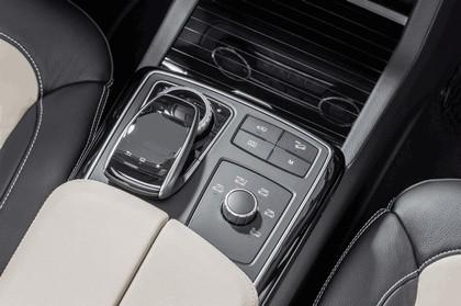 2015 Mercedes-Benz GLE 450 AMG coupé 26