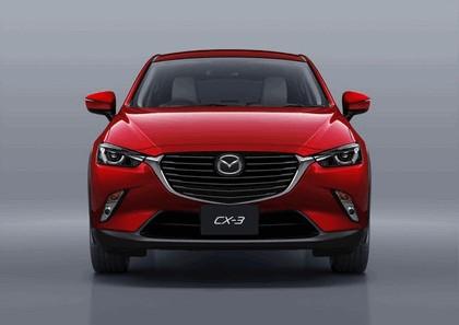 2015 Mazda CX-3 4