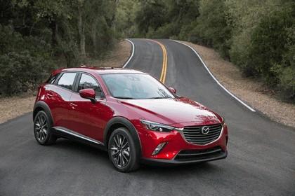 2015 Mazda CX-3 6