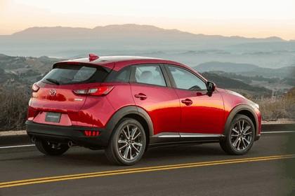 2015 Mazda CX-3 9