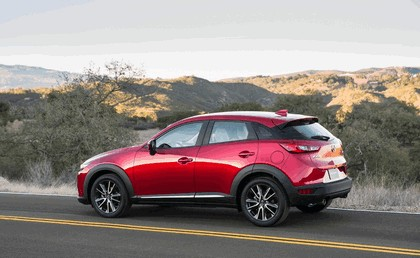 2015 Mazda CX-3 11
